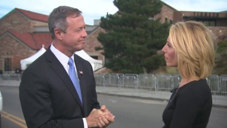 o'malley attacks clinton over death penalty _00000000.jpg