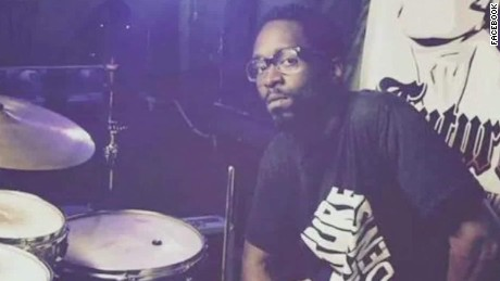 Florida police fire officer who killed Corey Jones