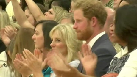 Prince Harry aids injured vets in U.S. Cho pkg_00000110.jpg