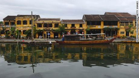 Insider Guide  Best of Vietnam   CNN com The UNESCO protected ancient town is by far Vietnam     s most tourist friendly destination
