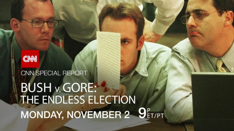 Bush vs Gore The Endless Election_00011904