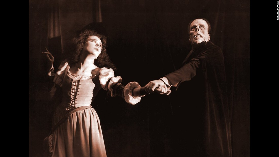 "Though the horror-film genre has often had narrow, if enthusiastic, audiences, through the years, a number of horror films have broken through and become some of the biggest box office hits of their era. ""The Phantom of the Opera"" (1925) was a huge hit in the silent era, making the equivalent of more than $100 million in today's dollars. The film starred Lon Chaney, the ""Man of a Thousand Faces,"" and Mary Philbin."
