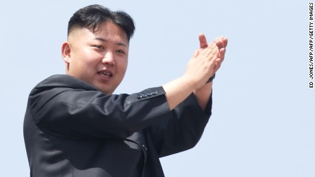 Why does China need Kim Jong Un?