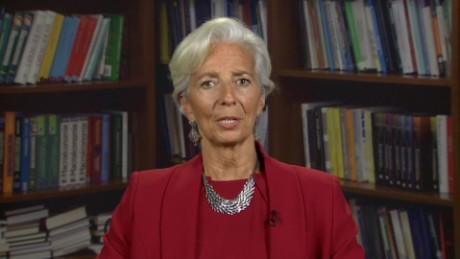 intv amanpour Christine Lagarde salary_00001603