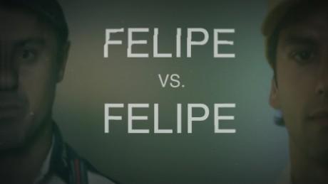 Felipe vs. Felipe