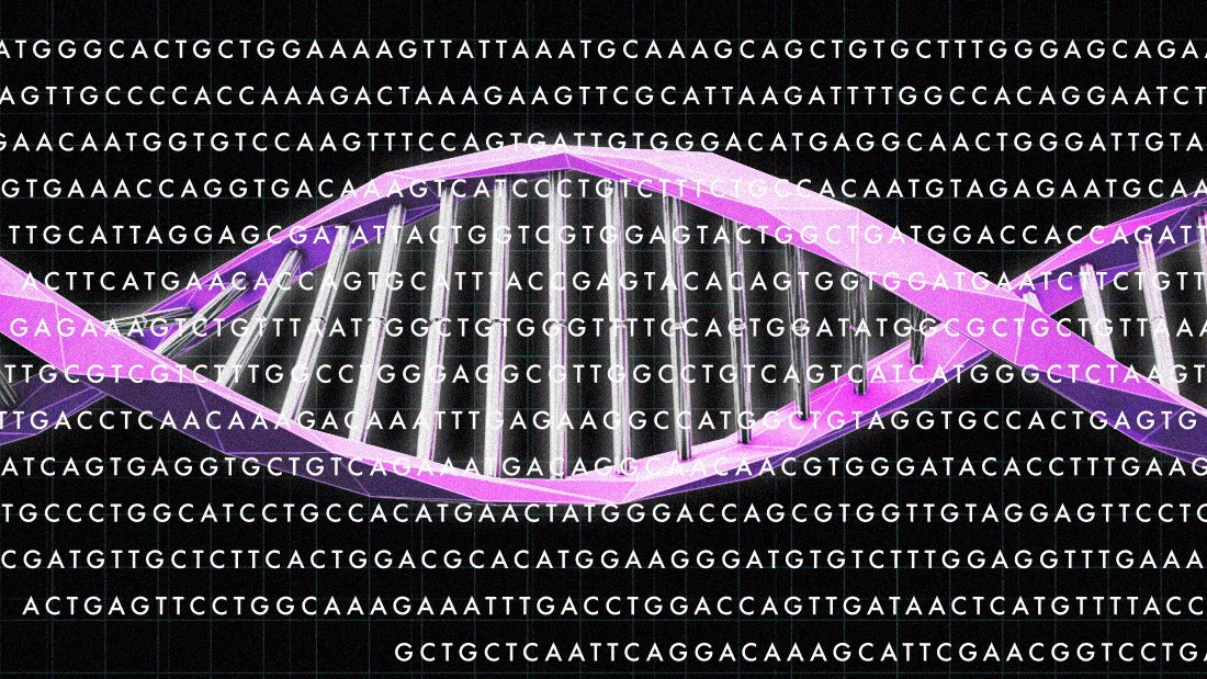 Gene editing research papers
