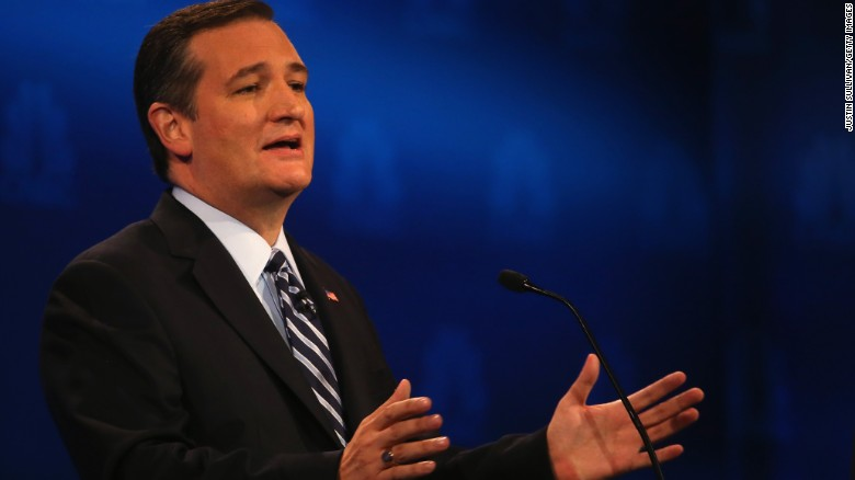 Cruz: Obama plan to take in refugees an act of 'lunacy'