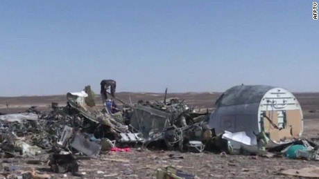 egypt russian plane crash _00000000