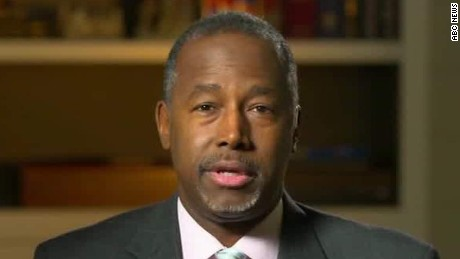 ben carson debate changes abc sot nr_00004308