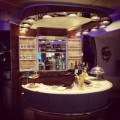 ben schlappig emirates bar