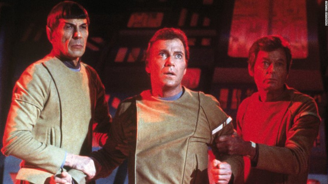"<strong>""Star Trek: The Motion Picture""</strong>: Damn it, Jim! Trekkies and others should be all over this tale of Captain Kirk returning to the helm of the Starship Enterprise. <strong>(Netflix) </strong>"