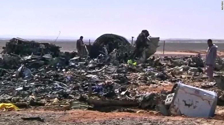 Satellites bring new clues in plane crash