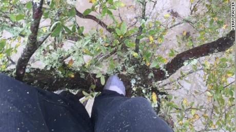 texas flooding survivor dnt intv berman ac_00005903