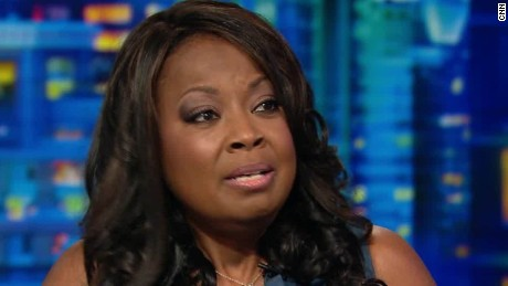 Star Jones Fiorina Lemon interview CTN _00012717