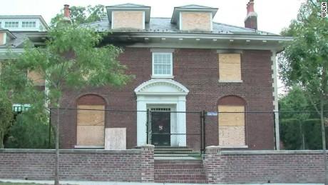 washington d c mansion murders sale pkg_00001407