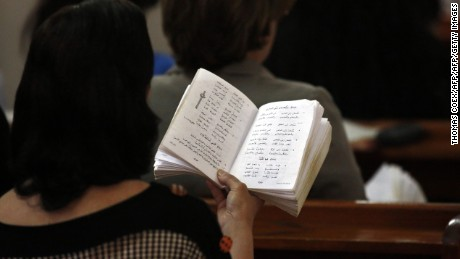 Going to church could help you live longer, study says