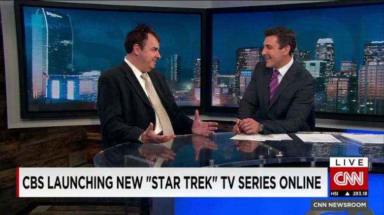 "exp CBS launching new ""Star Trek"" TV series online_00004912"