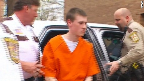 Why high school bomb plotter didn't get jail time