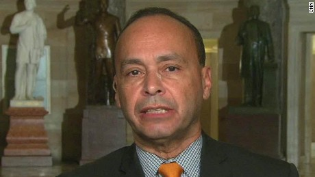 Luis Gutierrez interview Lemon CTN _00001302
