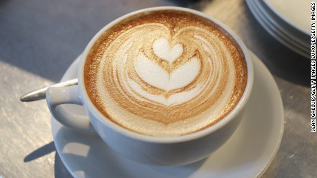 Drinking more coffee may help prevent alcohol-related cirrhosis