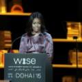 Michelle Obama November 4, 2015