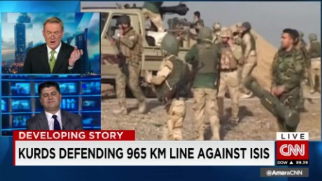 exp Kurds battling ISIS across northern Iraq_00032905
