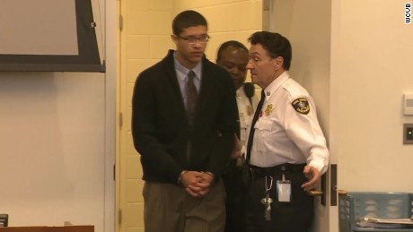 Court: Philip Chism competent to stand trial