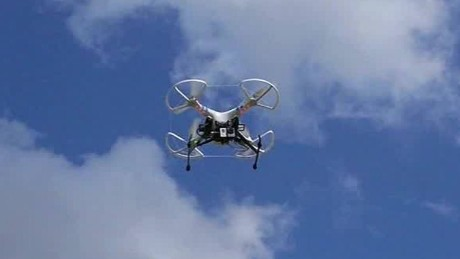 drones facing increased regulation_00025511