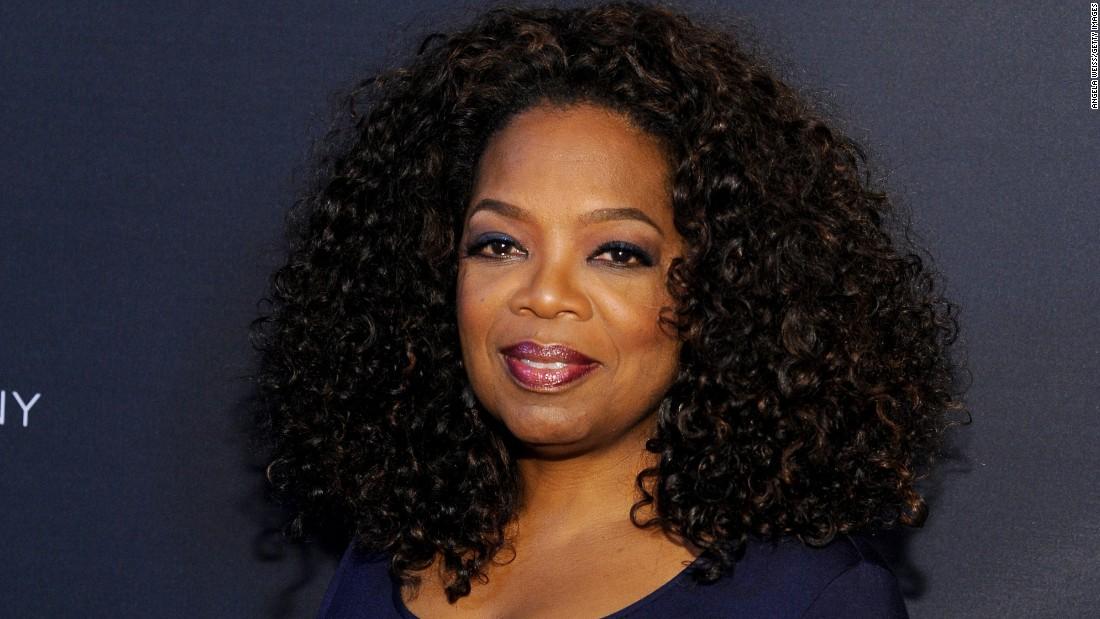 Oprah S Favorite Drink