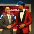 Jahlil Okafor NBA fashion