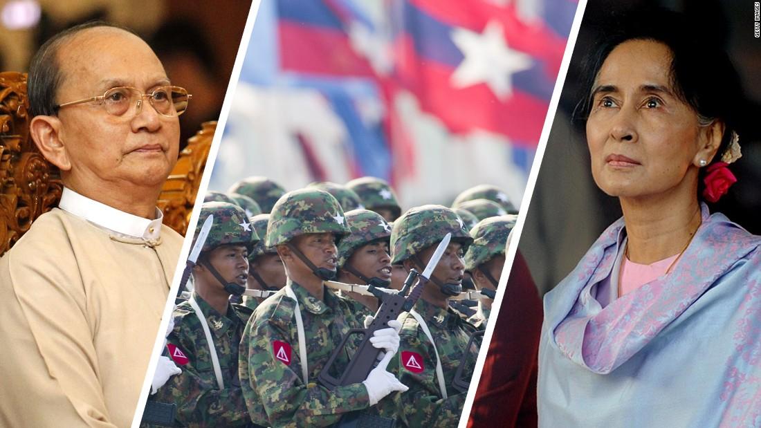 aung san suu kyi leadership style Aung san suu kyi: myanmar's great hope fails to live up to expectations aung san suu kyi's questionable leadership style.