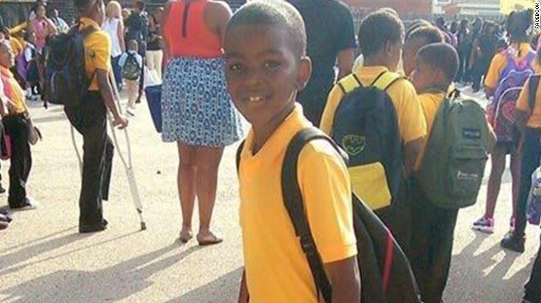 Police: We need public's help in boy's shooting case