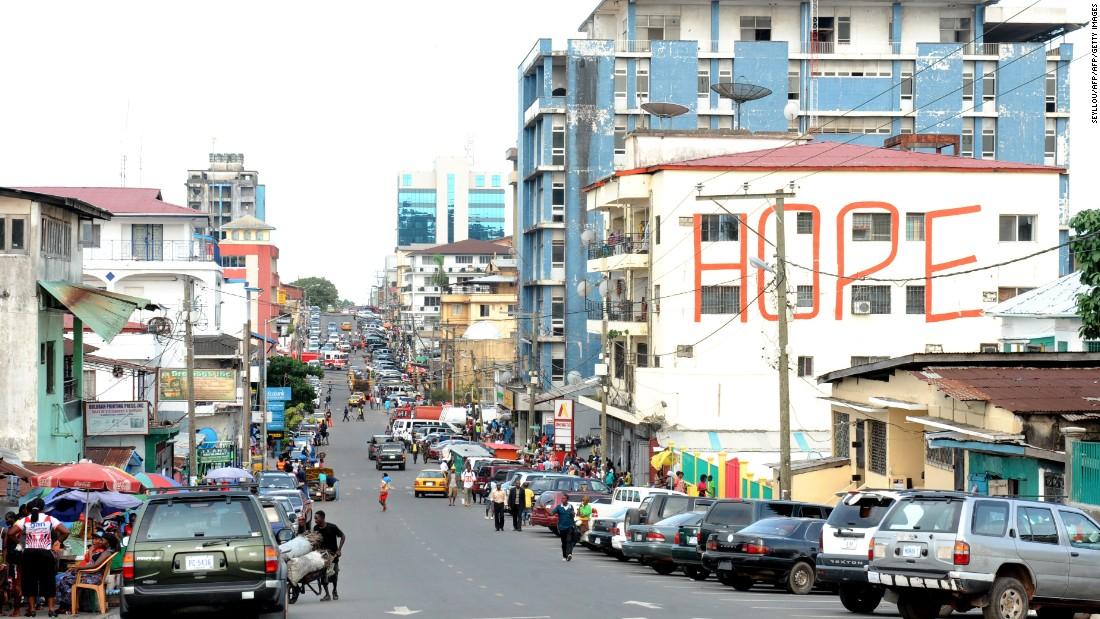 Mystery illness claims 12 lives in Liberia