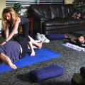 01 veterans yoga