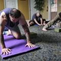 05 veterans yoga