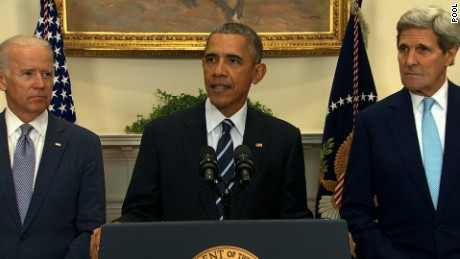 Obama rejects Keystone XL pipeline