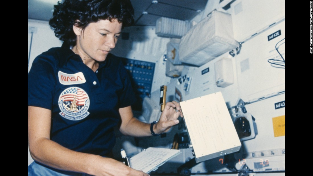 "Sally Ride gained fame as America's first astronaut in space. But many other women who contributed to science, medicine and technology never got much recognition outside their own fields, writes Rachel Swaby in her book, ""Headstrong: 52 Women Who Changed Science and the World."" Click through the gallery to learn more about some of these female pioneers."