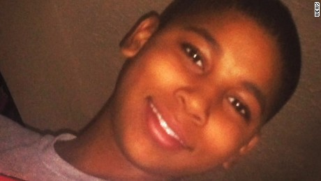 Enhanced video of Tamir Rice shooting released