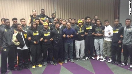 university of missouri football player boycott newday_00011129