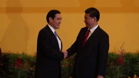 china taiwan leaders meeting rivers pkg_00000329