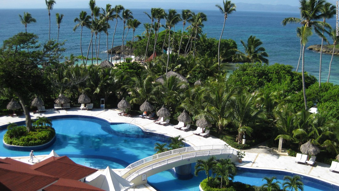 adults only all inclusive dominican republic vacation