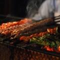 kebabs Ali Haydar restaurant