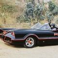 20 batmobile RESTRICTED