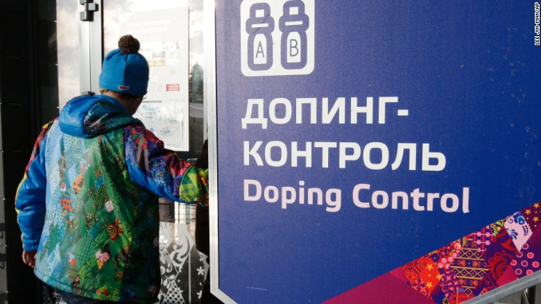 Image result for russia doping