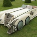 nautilus car