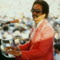 RESTRICTED allen toussaint