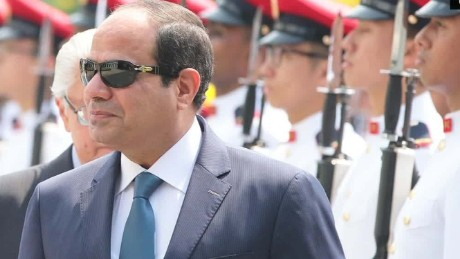 egypt leader under scrutiny wedeman_00002823