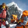 sherpa Pemba Dorje