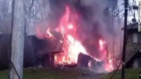 akron ohio plane crash marsh ac_00000000