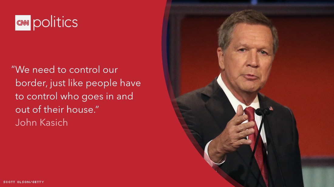 john kasich quote graphic